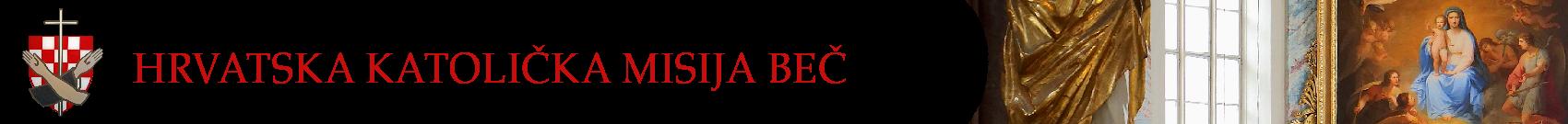 Hrvatska katolička misija Beč